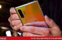 So sánh Galaxy Note 10 plus và Galaxy S10 5G, OnePlus 7 Pro, Galaxy S10 Plus, iPhone XS Max, Pixel 3 XL