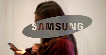 Samsung dần bị 'bóp nghẹt' tại thị trường Trung Quốc