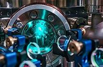 Máy tính lượng tử lạnh nhất thế giới này sẽ đánh bại Google
