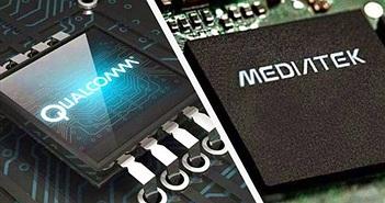 AnTuTu công bố 10 vi xử lý hàng đầu nửa đầu năm 2020
