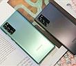 Galaxy Note 20 so với Note 10: Có đáng để nâng cấp?