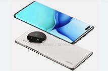 Huawei Mate 40 smartphone cuối cùng chạy chip Kirin?