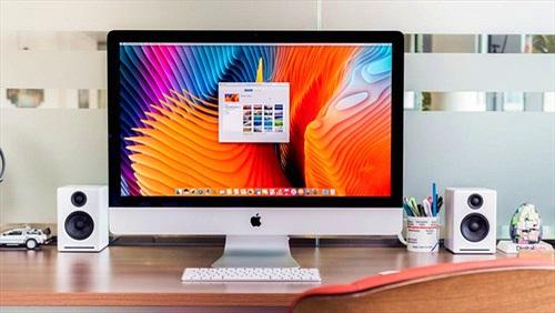 iMac 2020 nhanh như thế nào?