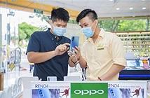 OPPO chính thức mở bán Reno4 Series và OPPO Watch tại thị trường Việt Nam