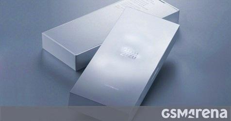 Xiaomi Mi 10 Ultra lộ diện với mặt lưng gốm hoặc trong suốt siêu đẹp