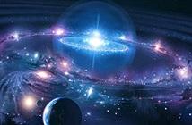 Hé lộ kích thước của vạn vật trong vũ trụ