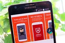 Trình duyệt mobile Made in Vietnam Yolo có thêm phiên bản mini