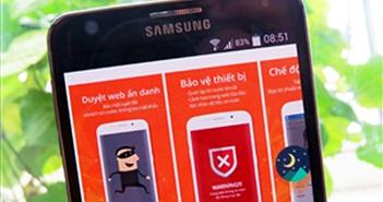 """Trình duyệt mobile """"Made in Vietnam"""" Yolo có thêm phiên bản mini"""
