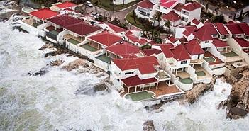 """Những điều kiện thuận lợi biến Irma thành siêu bão """"quái vật"""""""