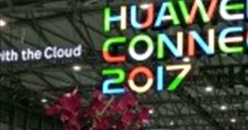 Huawei dành 70 triệu USD cho các hoạt động hợp tác tiếp thị năm 2017