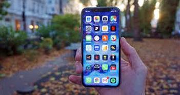 Chi phí sản xuất iPhone chiếm bao nhiêu phần trăm giá bán?