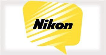 """Đọc tên hãng """"Nikon"""" thế nào cho đúng?"""