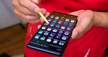 """Đây là thời điểm """"vàng"""" để mua Galaxy Note 9"""