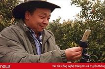 Chỉ nhờ một chiếc iPhone 6 và Internet, ông chú nông dân Trung Quốc trở thành ngôi sao mạng xã hội 82.000 người theo dõi