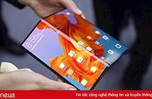 Đối thủ lớn nhất của Samsung Galaxy Fold  trong năm nay đang rục rịch lên kệ