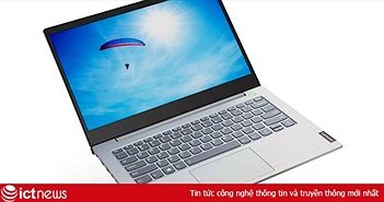 Lenovo ra 2 mẫu laptop ThinkBook 14, 15 mới dành cho doanh nghiệp vừa và nhỏ