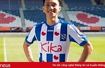 Lịch thi đấu của Heereveen dành cho người hâm mộ muốn đồng hành cùng Van Hau