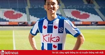 """Lịch thi đấu của Heereveen dành cho người hâm mộ muốn đồng hành cùng """"Van Hau"""""""