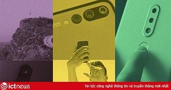 'Nhiếp ảnh di động': Nhiều cam cũng không bằng mấy dòng code!