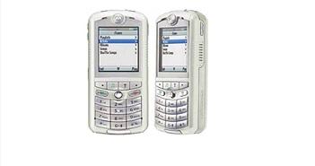 Motorola ROKR E1 - chiếc điện thoại mở đường cho iPhone