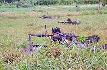 Ngạc nhiên khi Việt Nam dùng tốt súng máy M60 Mỹ