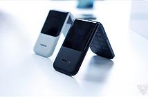 Nokia ra mắt 2720 Flip: Sự hồi sinh của điện thoại nắp gập