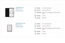 Pixel 4 và Pixel 4 XL lộ video, camera vuông giống iPhone 11