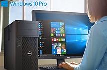 Dell Precision T3620 và T5810: Máy trạm chuyên nghiệp cho hiệu suất đỉnh cao