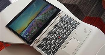 Lenovo làm mới dòng laptop doanh nhân ThinkPad L-series