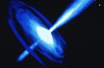 Hình ảnh đầu tiên về lỗ đen được trao giải Oscar khoa học
