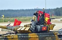 Army Games 2020: Tôn vinh hình ảnh, uy tín của Quân đội nhân dân Việt Nam anh hùng
