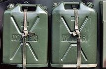 Câu chuyện về chiếc can đựng xăng - Thứ đã mang lại lợi thế cho Đức quốc xã thời thế chiến thứ 2