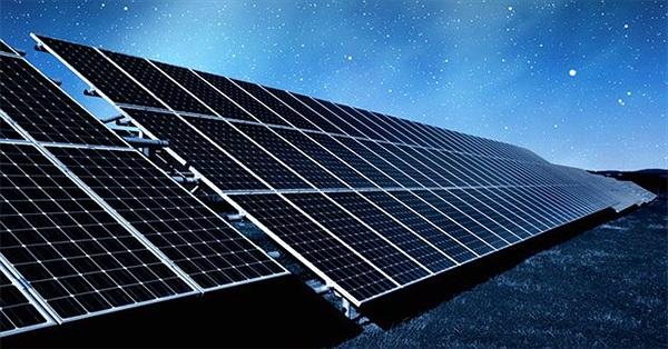 Công nghệ kháng-pin Mặt Trời có thể tạo ra được điện trong đêm tối