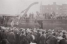 Vụ hành hình voi sát nhân rúng động nước Mỹ năm 1916