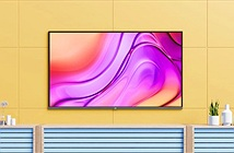 Mi TV 4A Horizon ra mắt: loa 20W, khởi động nhanh dưới 5s, giá từ 184 USD