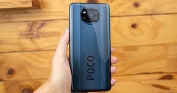POCO X3 NFC ra mắt: màn hình 120Hz, Snapdragon 732G, pin 5.160 mAh, giá từ 235 USD