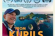 Kaspersky phát hành phim tài liệu From Kurils With Love nhằm nâng cao nhận thức bảo vệ hệ sinh thái Quần đảo Kuril