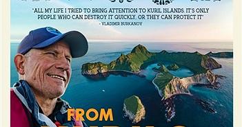 Kaspersky phát hành phim tài liệu 'From Kurils With Love' nhằm nâng cao nhận thức bảo vệ hệ sinh thái Quần đảo Kuril