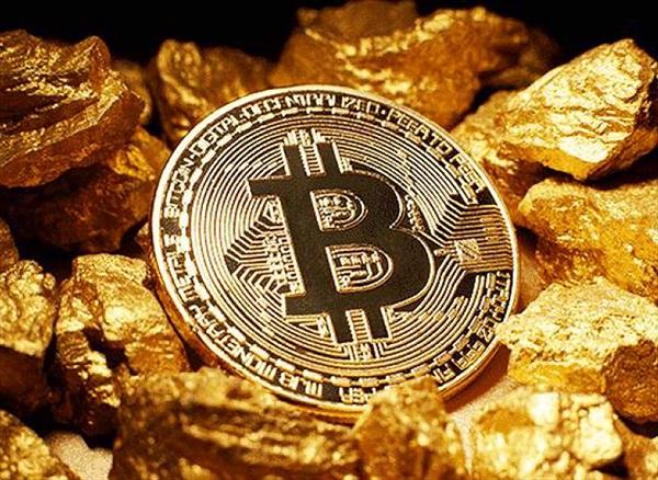 Đầu tuần USD thấp nhất 1 tháng, bitcoin tăng vọt lên gần 52.000 USD, vàng cao nhất 2,5 tháng