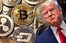 Donald Trump cảnh báo bitcoin và tiền ảo có thể là một thảm họa