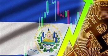 Quốc gia duy nhất trên thế giới chính thức hợp pháp hoá Bitcoin vừa chi 21 triệu USD mua những đồng tiền số đầu tiên
