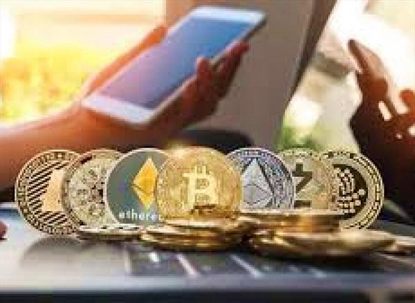 """Tải ứng dụng đào tiền điện tử miễn phí: Cẩn trọng """"bẫy"""" lừa"""