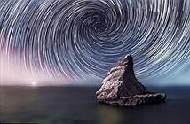 Hình ảnh bầu trời đêm tuyệt vời qua ống kính của nhiếp ảnh gia
