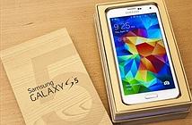 Samsung dự báo doanh số smartphone quý III/2014 ảm đạm