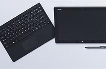 Vaio giới thiệu laptop lai đầu tiên