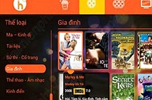Đăng phim lậu trên HayhayTV, Công ty Bách Triệu Phát bị phạt 60 triệu đồng