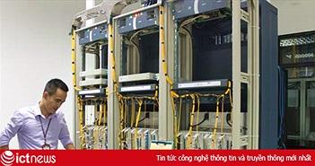 Viettel đã hoàn thành việc xác định cấp độ an toàn thông tin cho 422 hệ thống