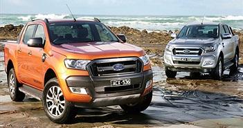 Ford giảm đầu tư cho xe hơi truyền thống, đẩy mạnh xe tự lái và xe điện