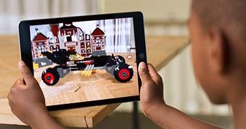 Apple thúc giục các nhà phát triển quảng bá ứng dụng ARKit