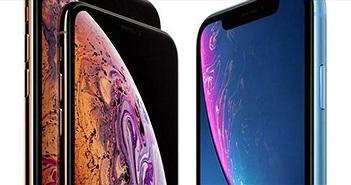 Hai bí ẩn trên iPhone Xs Max khiến các iFan nở mày nở mặt
